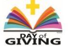 Support St. Raymond School #DayofGiving