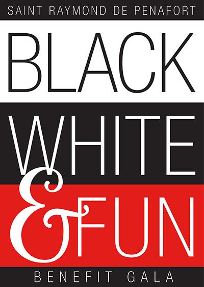 Black White & Fun