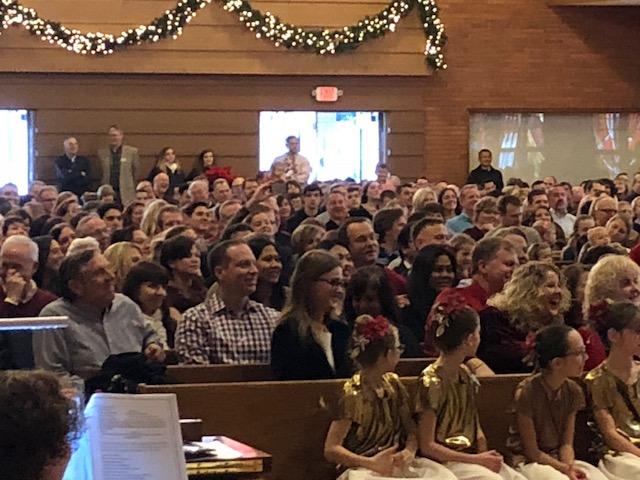 Christmas Eve Liturgy