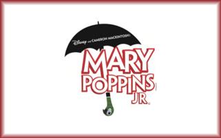 Saint Raymond Youth Theatre presents… Mary Poppins, Jr.