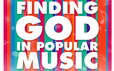 Finding God in Popular Music