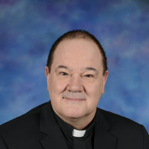 Fr. Scott Hebden