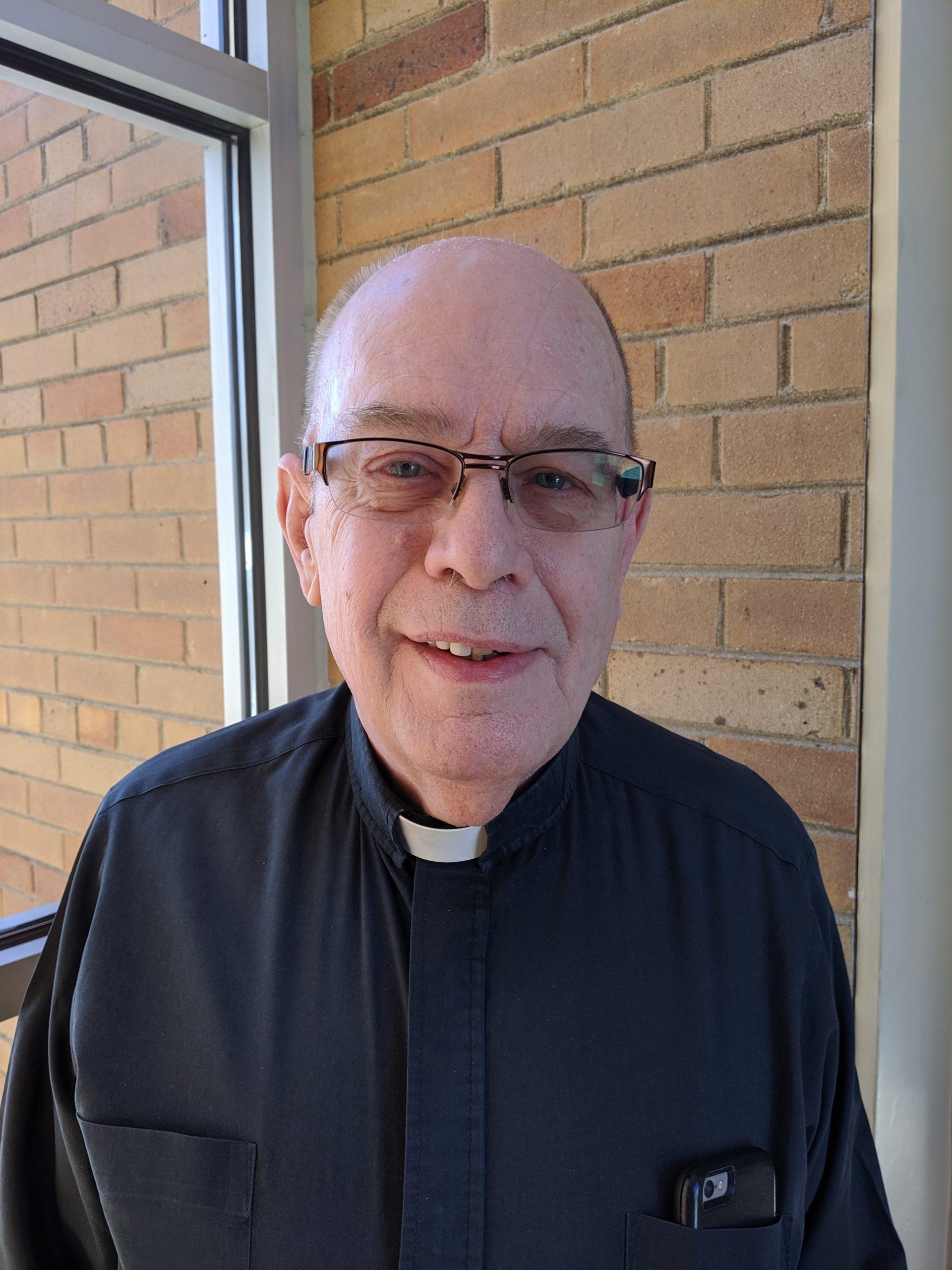 Fr Steve