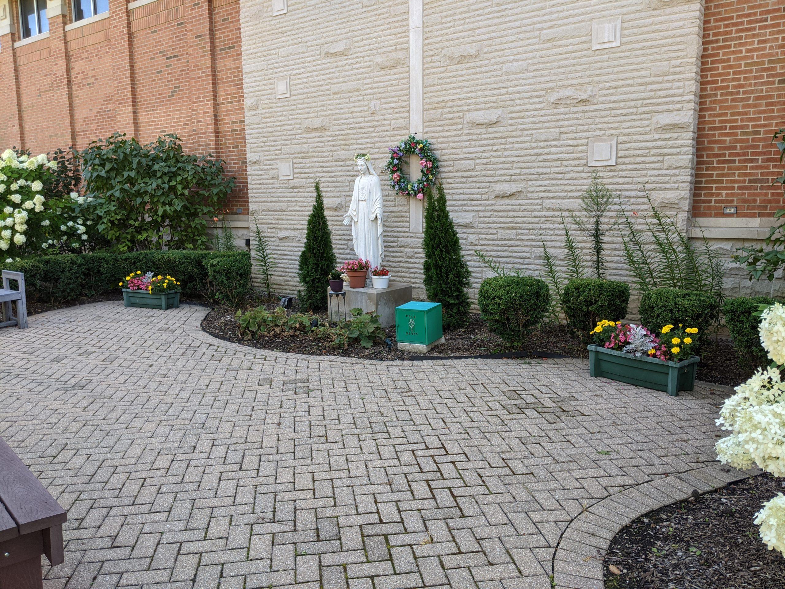 St Raymond Parish, Mt Prospect IL