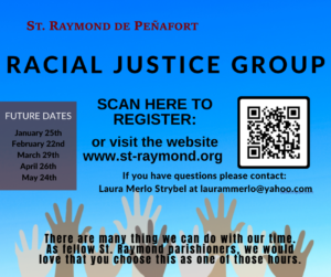 Racial Justice Group