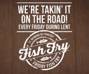 Friday Fish Fry 2021