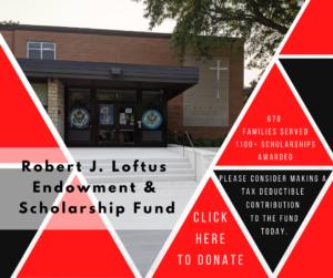 Loftus Fund