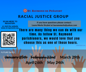 Racial Justice Group