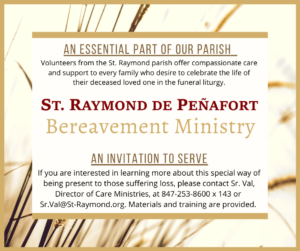 Bereavement Ministry_2021