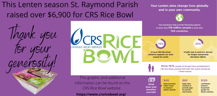 Rice Bowl Numbers