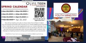 Life Teen for High Schoolers