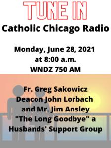 long goodbye on the radio!