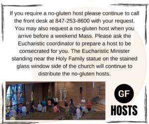 GF hosts