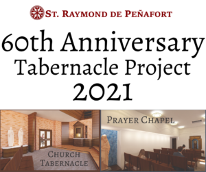 Tabernacle Project